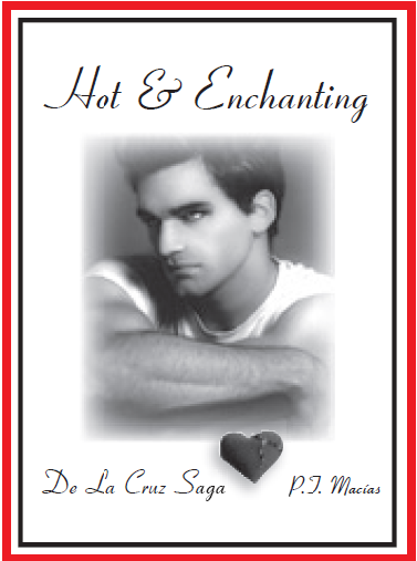 Hot & Enchanting  -  Ricardo & Jacqueline