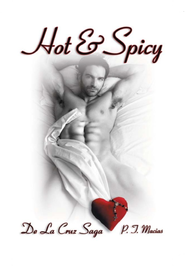 Hot & Spicy cover image  7-31-12