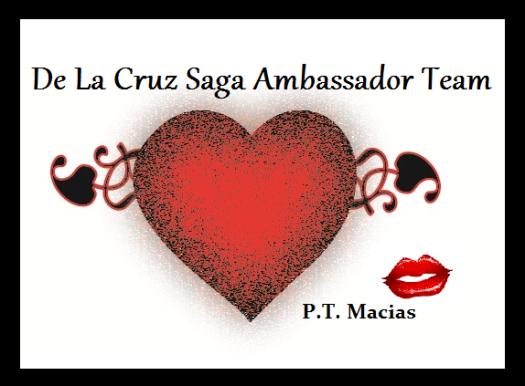DLCS Ambassador Team logo