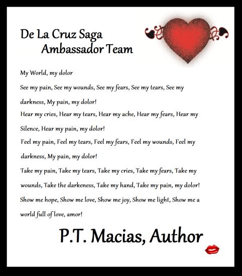 DLCS Ambassador Team Poem #1