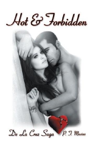 Cover -Hot & Forbidden 9-21-12   high quality image photo - Copy