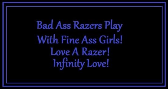 Razer 8 - logo