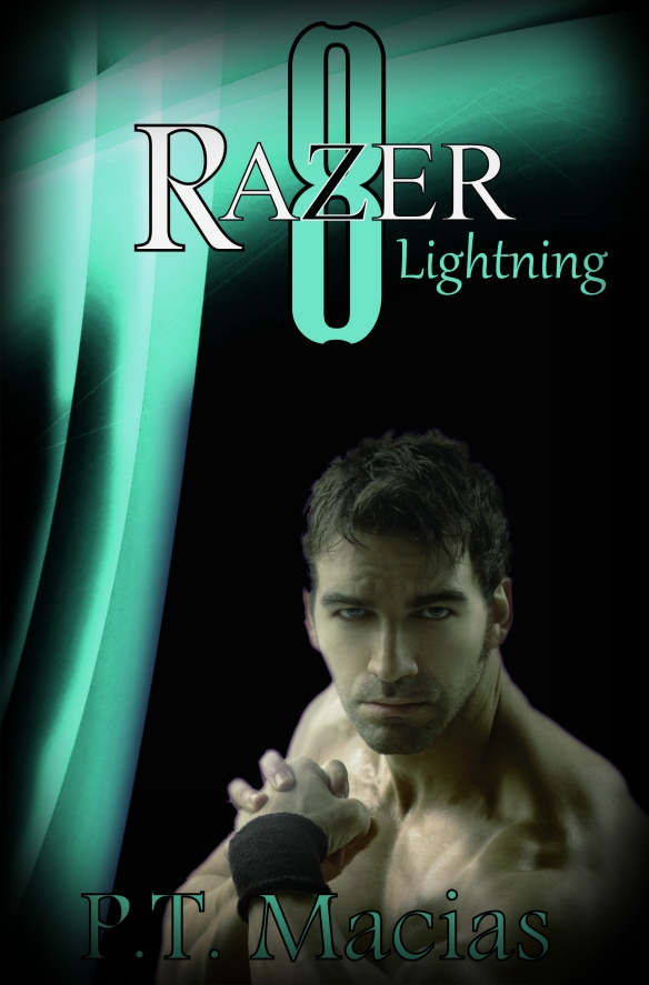 Lightning, Razer 8 4.13.14