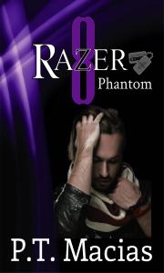 Phantom, Razer 8 By P.T. Macias 4.26.14 -AT