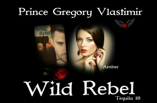 Wild Rebel, Tequila 10 7.26.14