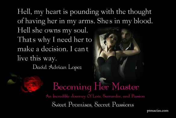 Becoming Her Master 7.29.14  Teaser
