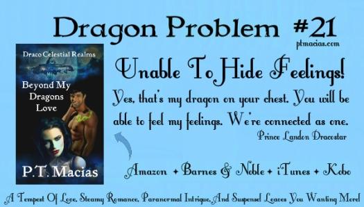 dragon 21