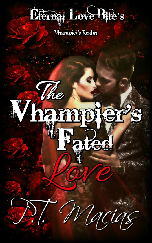 The Vhampier's Fated Love, Eternal Love Bite's, Vhampier's Realm