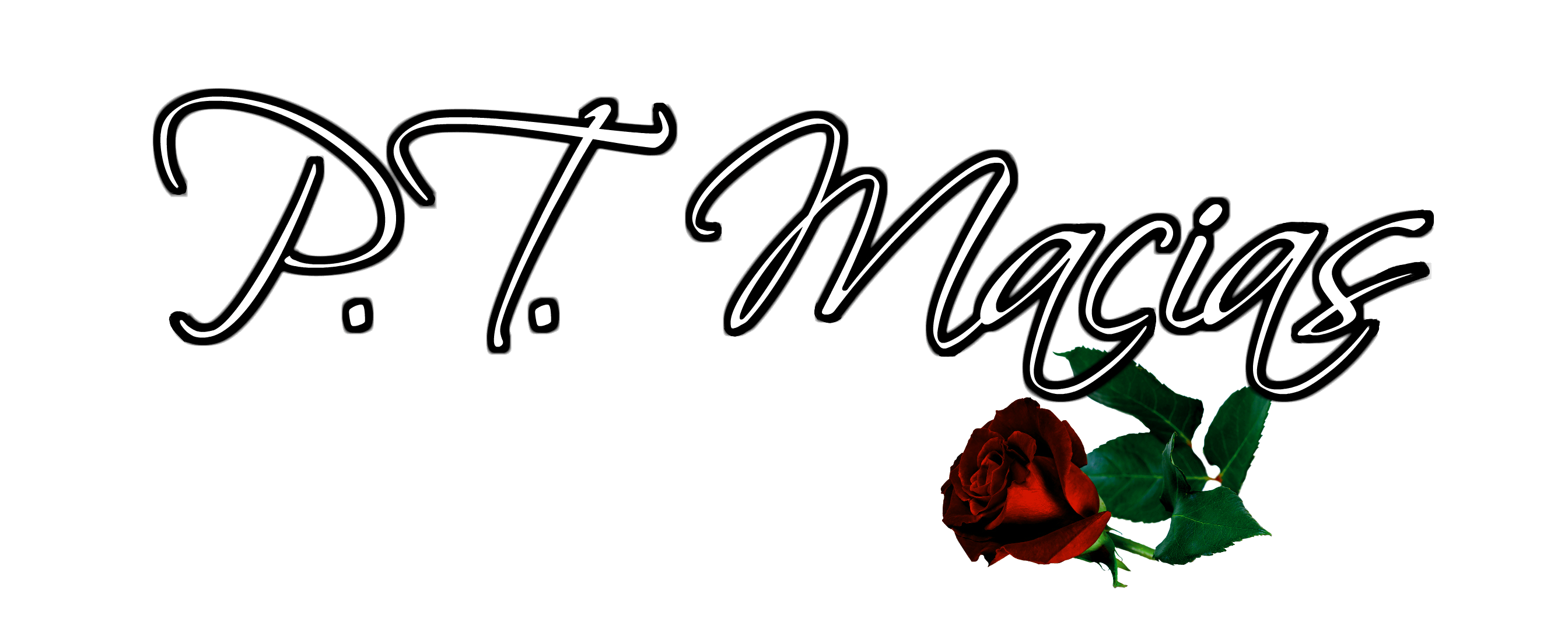 P.T. Macias Official Website